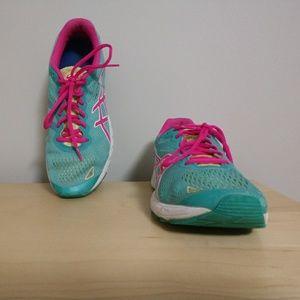 Women's Asics sneakers